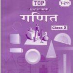 NIOS Mathematics 211 Guide Books 10th Hindi Medium