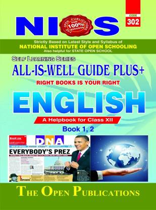 302 English Nios Guide Books The Open Publications