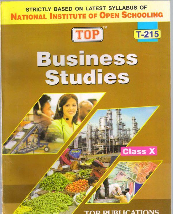 Business Studies-215-10thHM