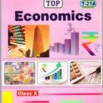 NIOS Economics 214 Guide Books 10th English Medium