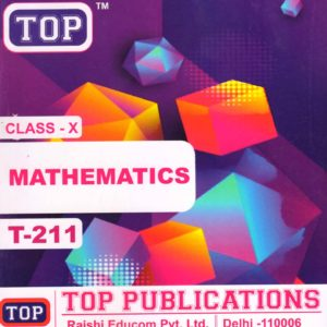 Nios Mathematics (211) Guide Books 10th