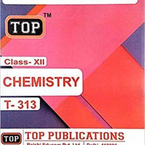 NIOS Chemistry 313 Guide Books 12th English Medium