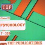 Psychology 12th Guide Books Top EM