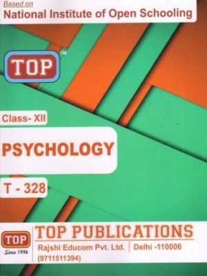 Nios Psychology 328 Guide Books Top