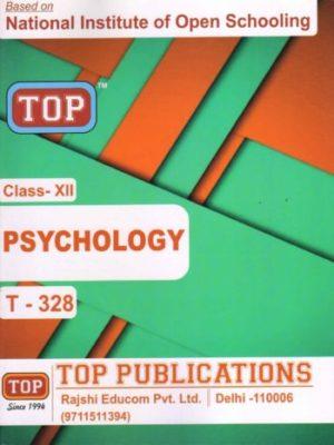 Nios Psychology 328 Guide Books Top