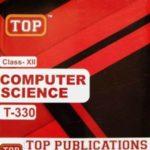 NIOS Computer Science 330 Guide Books 12th English Medium Top-330