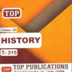 Top History 315 (T 315) Guide Books EM