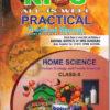 NIOS HOME SCIENCE 216 PRACTICAL MANUAL HELP BOOK IN ENGLISH MEDIUM