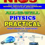 NIOS PHYSICS 312 PRACTICAL MANUAL HELP BOOK IN ENGLISH MEDIUM