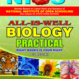 NIOS PRACTICAL MANUAL BIOLOGY 314 HELP BOOK IN ENGLISH MEDIUM