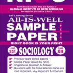 nios-331-sociology-331-english-medium-all-is-well-sample-paper-original