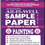 Nios Sample Paper 332 Painting 332 English Medium All-Is-Well