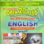 Nios English 302 Open 20 Plus EM