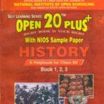 Nios History 315 Open 20 Plus EM