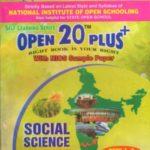 Social Science 213 Open 20 School The Open EM