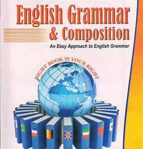 Nios Exam Help Books -English Grammar & Composition