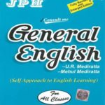 JPH General English For All Classes Consult Me (Original) Self Approach to English Learning