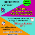 nios-solved-assignment-military-studies-374-english-medium